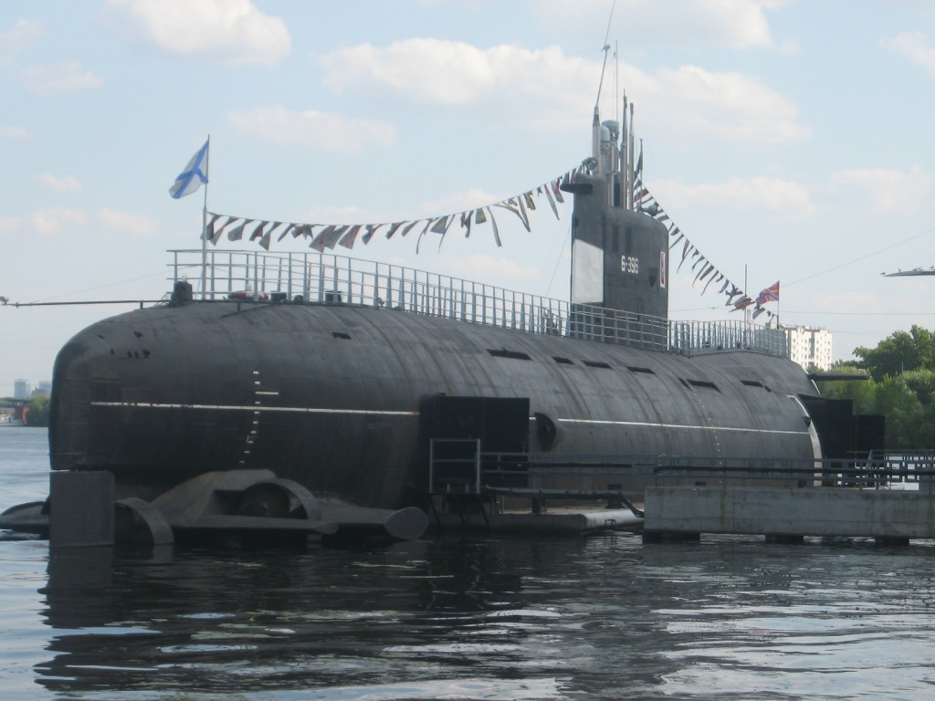 Museum of submarines in Moscow: the most interesting exhibits. History, ticket price, location map 92