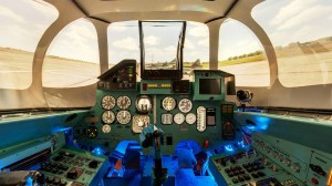 Russian aviation, aviation excursion, flight simulation, become a pilot, top gun