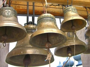 Bell - ringing master class