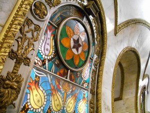 Moscow tours, cultural heritage